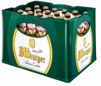 BITBURGER ALK.FREI LONG. 0,33ltr