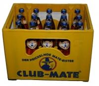 CLUB MATE 0,5ltr