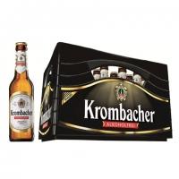 KROMBACHER PILS ALKOHOLFREI LONG 0,33ltr