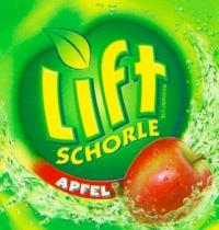 LIFT APFELSCHORLE 0,33ltr