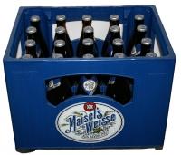 MAISEL WEISSE ALKOHOLFREI 0,5ltr