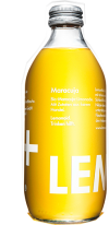 Lemonaid Bio Maracuja 330ml