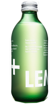 Lemonaid Bio Limette 330ml